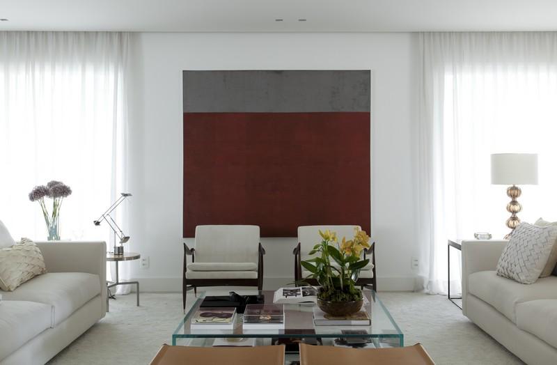 Vila Nova Apartment by Diego Revollo 05