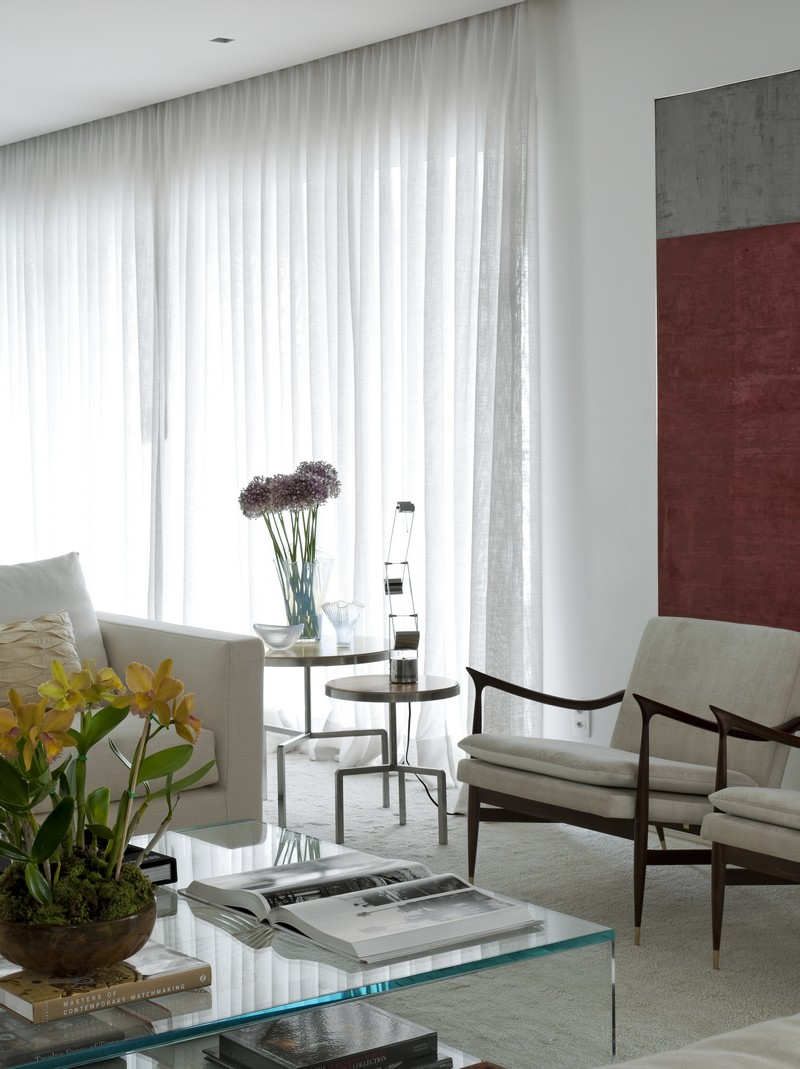 Vila Nova Apartment by Diego Revollo 08
