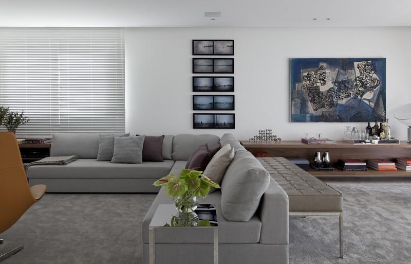 Vila Nova Apartment by Diego Revollo 17