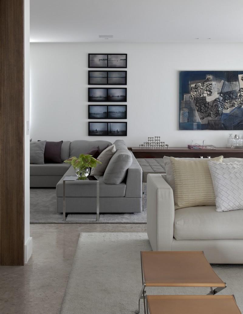 Vila Nova Apartment by Diego Revollo 18