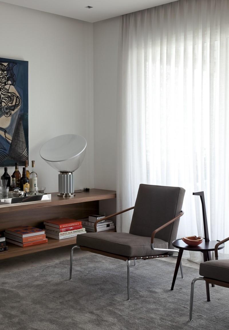 Vila Nova Apartment by Diego Revollo 19