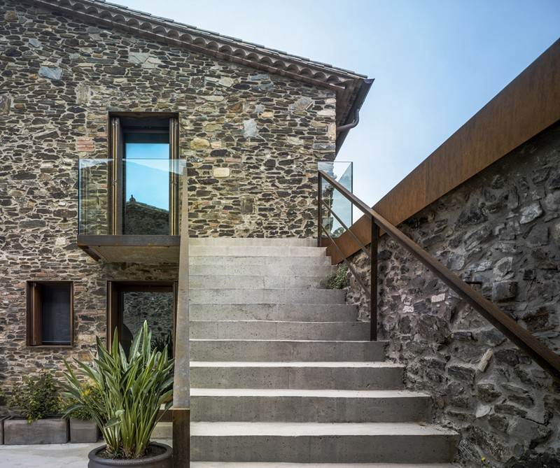 Villa CP by Zest Architecture ©Jesus Granada 02