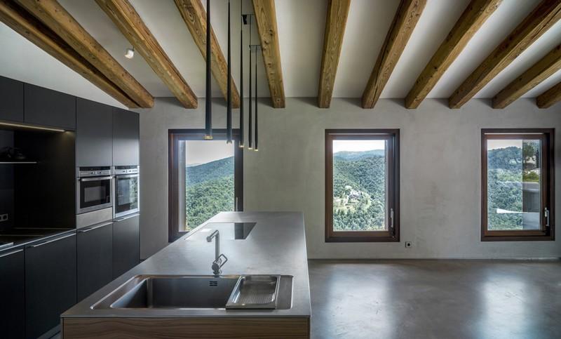 Villa CP by Zest Architecture ©Jesus Granada 04