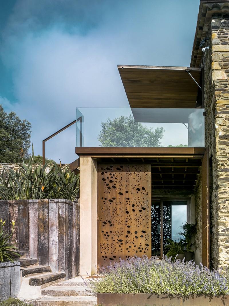 Villa CP by Zest Architecture ©Jesus Granada 11