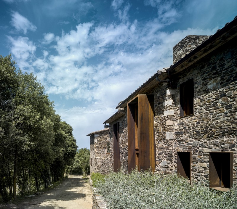 Villa CP by Zest Architecture ©Jesus Granada 15