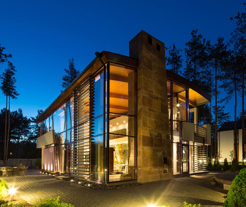 Villa Estebania by Arch-D 03