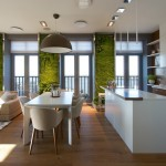 Apartment in Dnepropetrovsk by SVOYA Studio 03