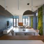 Apartment in Dnepropetrovsk by SVOYA Studio 04