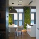 Apartment in Dnepropetrovsk by SVOYA Studio 06