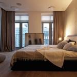 Apartment in Dnepropetrovsk by SVOYA Studio 12