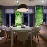 Apartment in Dnepropetrovsk by SVOYA Studio 17