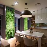 Apartment in Dnepropetrovsk by SVOYA Studio 18