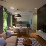 Apartment in Dnepropetrovsk by SVOYA Studio 19