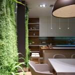 Apartment in Dnepropetrovsk by SVOYA Studio 20