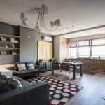 Apartment in Ukraine by SVOYA Studio 02