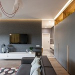 Apartment in Ukraine by SVOYA Studio 04