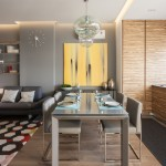 Apartment in Ukraine by SVOYA Studio 06