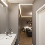 Apartment in Ukraine by SVOYA Studio 12