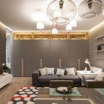 Apartment in Ukraine by SVOYA Studio 17