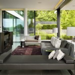 Berkshire house by Gregory Phillips Architect 09