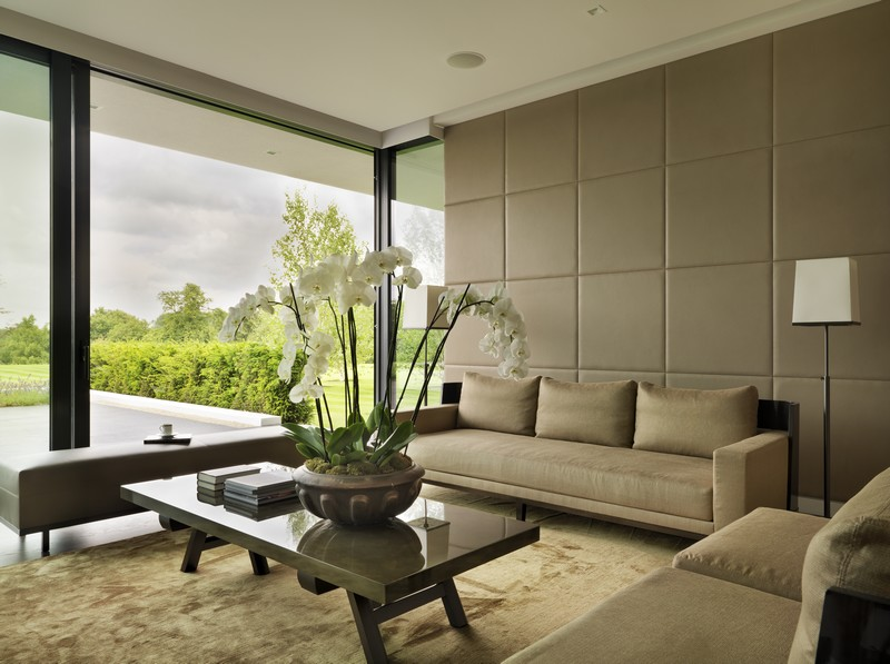 Berkshire house by Gregory Phillips Architect 14