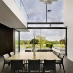 Berkshire house by Gregory Phillips Architect 15