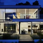 Berkshire house by Gregory Phillips Architect 22