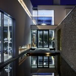 Berkshire house by Gregory Phillips Architect 23