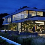 Berkshire house by Gregory Phillips Architect 24