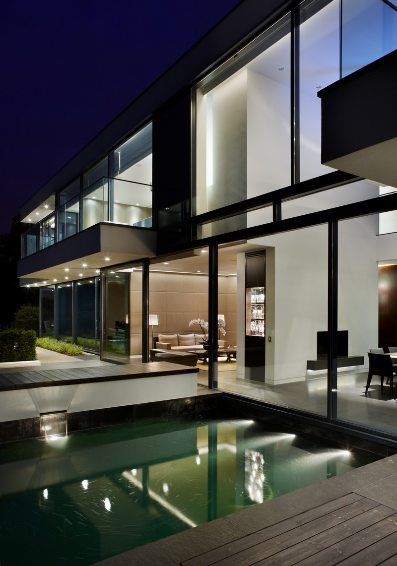 Berkshire house by Gregory Phillips Architect 25