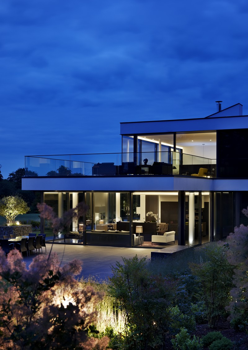 Berkshire house by Gregory Phillips Architect 27