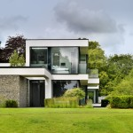 Berkshire house by Gregory Phillips Architect 28