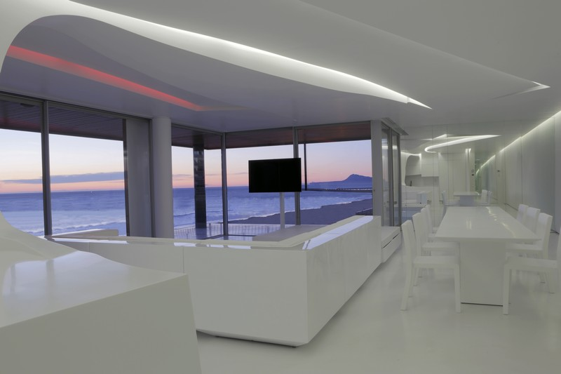 Costa Blanca apartment by A-cero 04