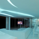 Costa Blanca apartment by A-cero 18