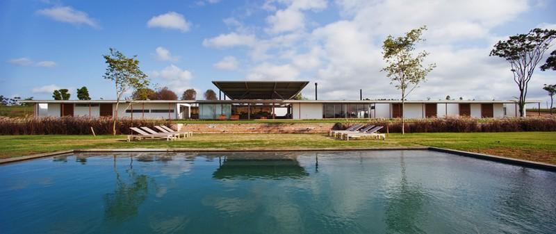F.S. House by Andrade Morettin Arquitetos Associados 07