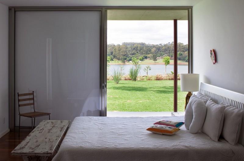 F.S. House by Andrade Morettin Arquitetos Associados 11