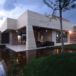 House 4 by A-cero 27