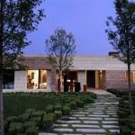 House 4 by A-cero 28
