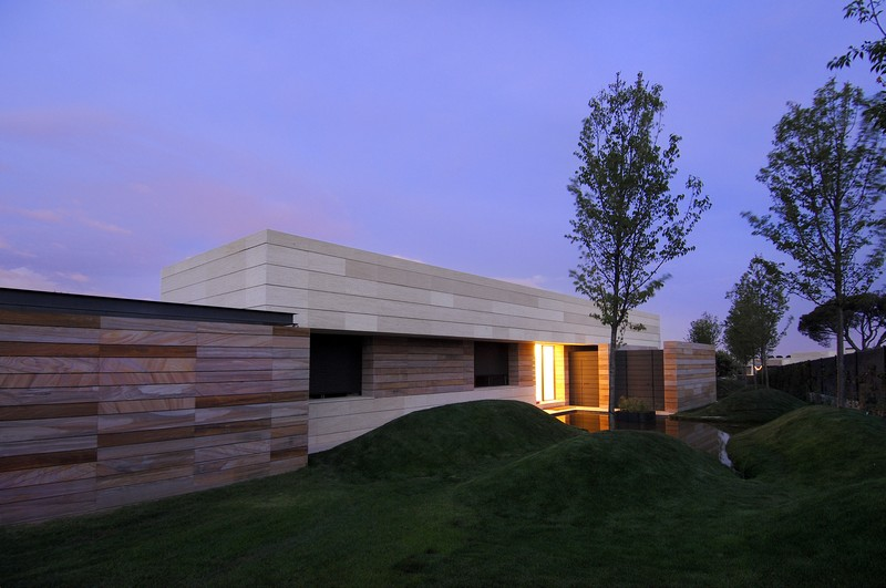 House 4 by A-cero 29