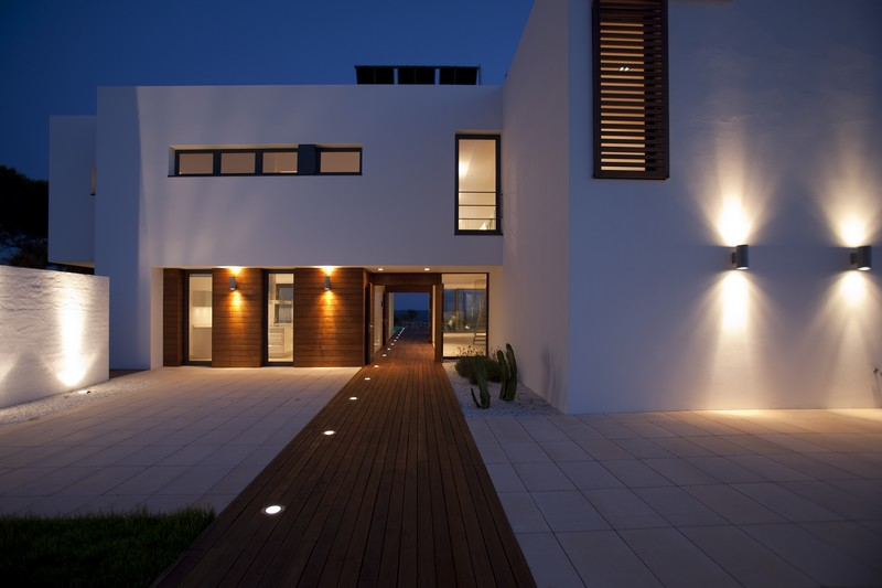 House in menorca by dom arquitectura myhouseidea - Dom arquitectura ...