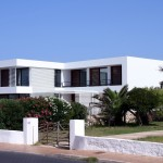 House in Menorca by Dom Arquitectura 14