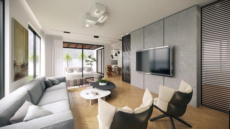 House in Ramat Sharon by Studio Aristo 02