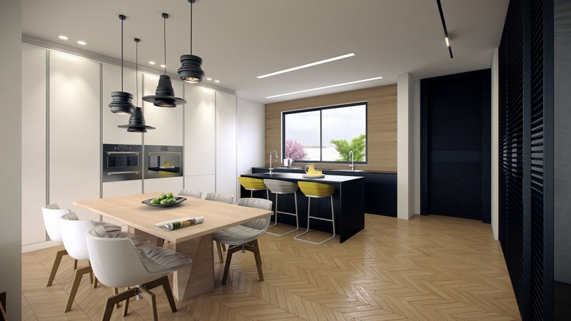 House in Ramat Sharon by Studio Aristo 04