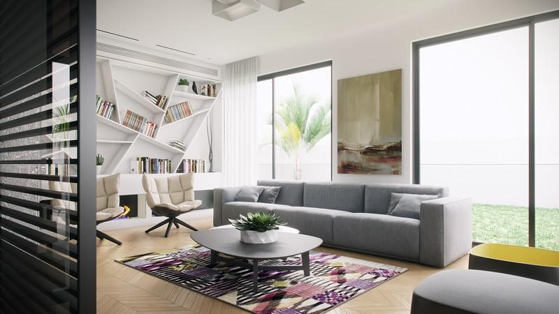House in Ramat Sharon by Studio Aristo 06
