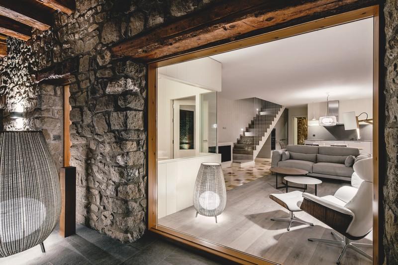 Housing Rehabilitation in La Cerdanya by Dom Arquitectura 03