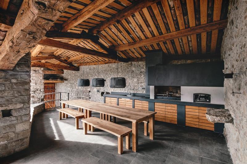 Housing Rehabilitation in La Cerdanya by Dom Arquitectura 04