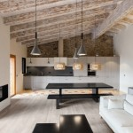 Housing Rehabilitation in La Cerdanya by Dom Arquitectura 06