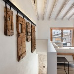 Housing Rehabilitation in La Cerdanya by Dom Arquitectura 08