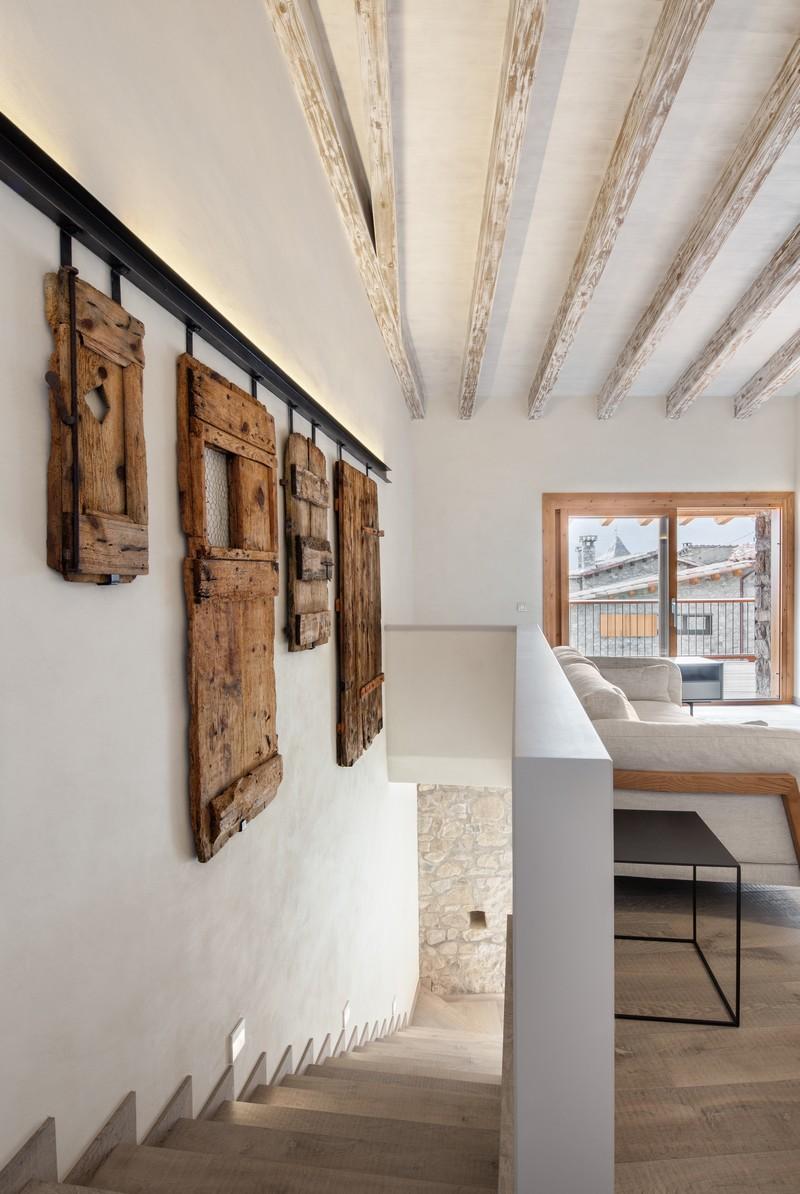 Housing Rehabilitation in La Cerdanya by Dom Arquitectura 08