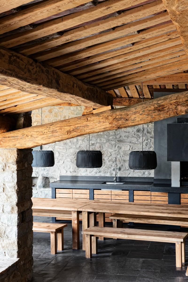 Housing Rehabilitation in La Cerdanya by Dom Arquitectura 09